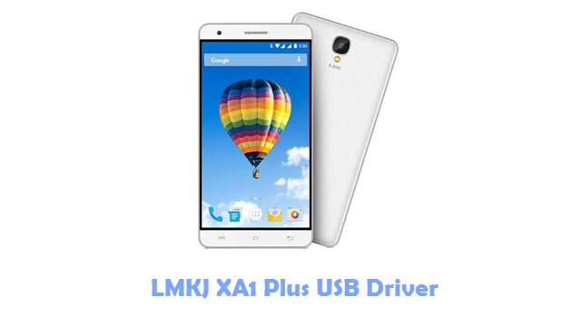 LMKJ XA1 Plus USB Driver