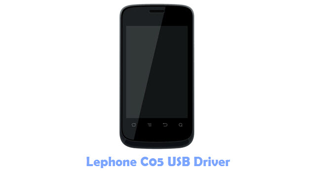 Download Lephone C05 Firmware