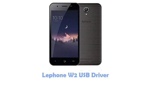 Lephone W2 USB Driver