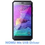 Download NOMU M6 USB Driver