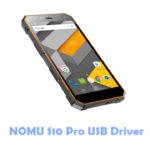 Download NOMU S10 Pro USB Driver
