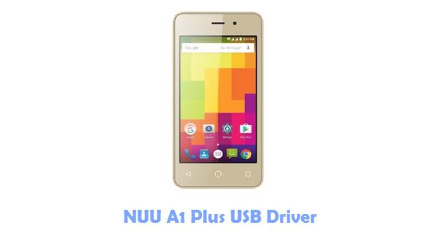 Download NUU A1 Plus Firmware