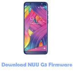 Download NUU G3 Firmware
