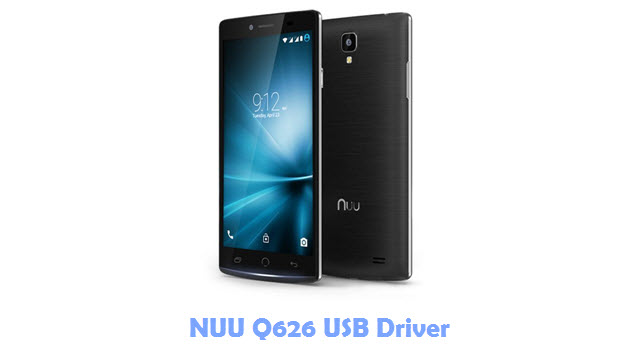 Download NUU Q626 USB Driver