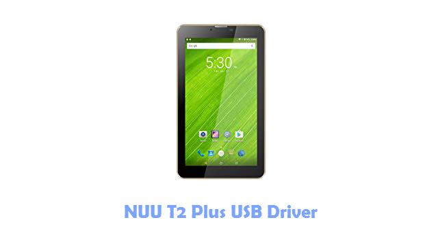 Download NUU T2 Plus USB Driver