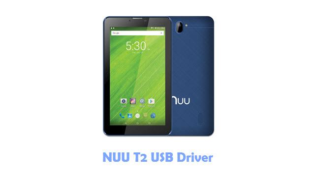 Download NUU T2 USB Driver