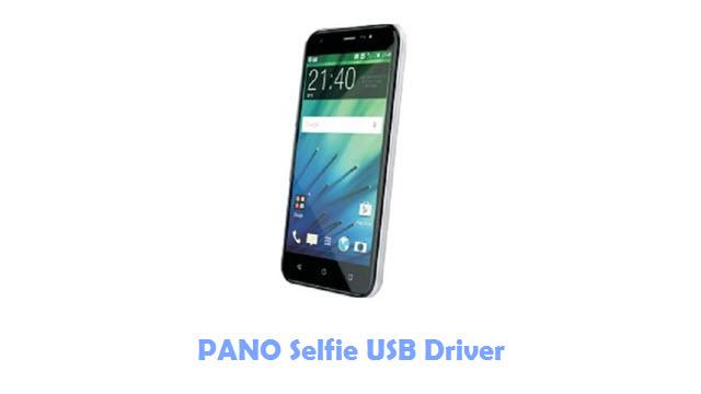 PANO Selfie USB Driver