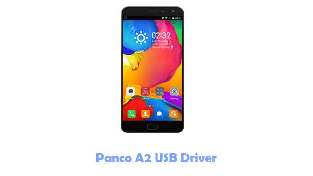 Panco A2 USB Driver