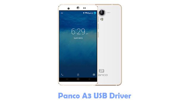 Download Panco A3 USB Driver