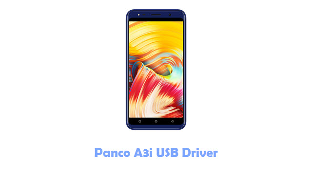 Download Panco A3i USB Driver