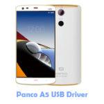 Download Panco A5 USB Driver