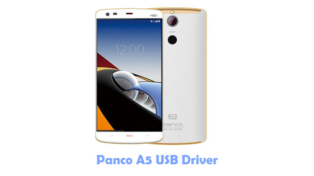 Download Panco A5 USB Driver