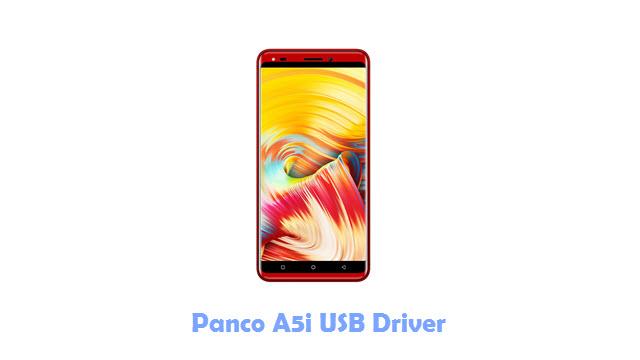 Download Panco A5i USB Driver
