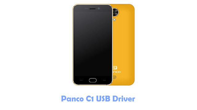 Panco C1 USB Driver