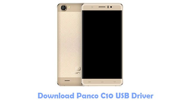 Download Panco C10 USB Driver