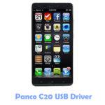 Download Panco C20 USB Driver