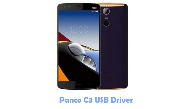 Download Panco C3 USB Driver