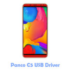Download Panco C5 USB Driver