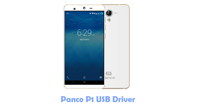 Download Panco P1 USB Driver
