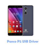Download Panco P2 USB Driver