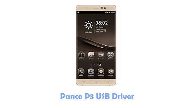 Download Panco P3 USB Driver