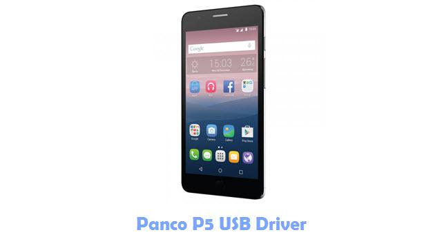 Download Panco P5 USB Driver