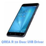 Download QREA R 26 Dear USB Driver