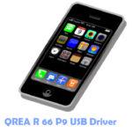Download QREA R 66 P9 USB Driver