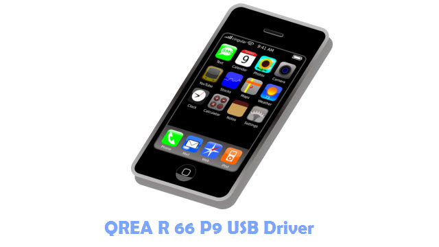 Download QREA R 66 P9 USB Driver