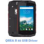 Download QREA R 85 USB Driver