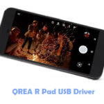 Download QREA R Pad USB Driver