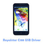 Download Royalstar C188 USB Driver