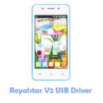 Download Royalstar V2 USB Driver