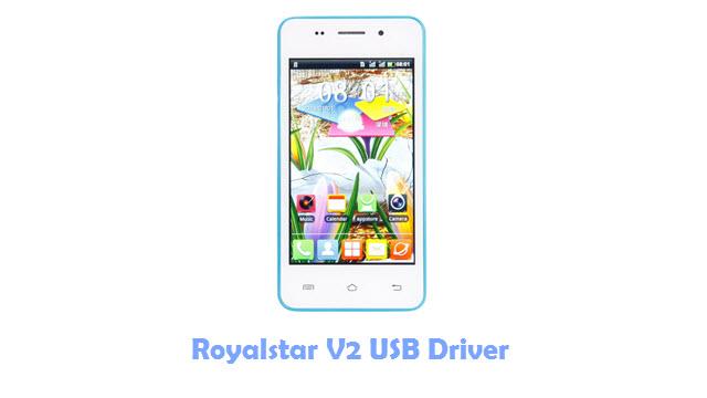 Royalstar V2 USB Driver