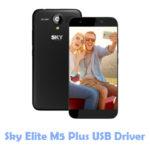 Download Sky Elite M5 Plus USB Driver