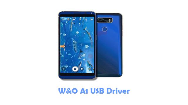 Download W&O A1 USB Driver