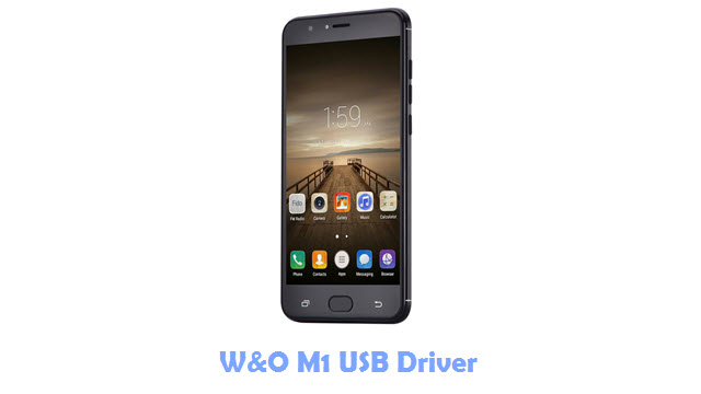 Download W&O M1 USB Driver