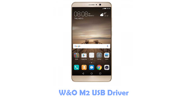 Download W&O M2 USB Driver
