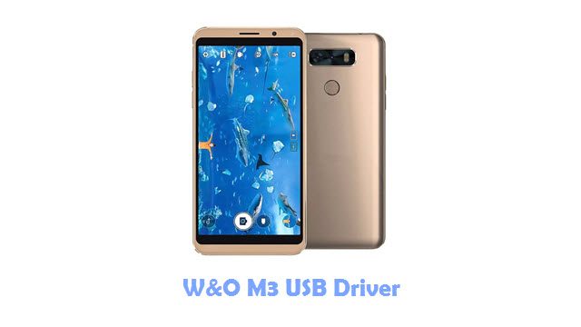 Download W&O M3 USB Driver
