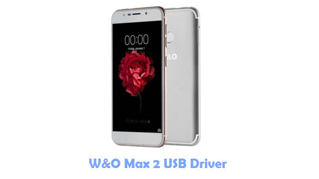Download W&O Max 2 USB Driver