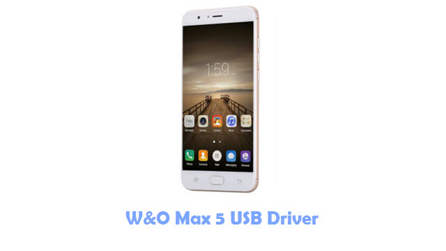 Download W&O Max 5 USB Driver