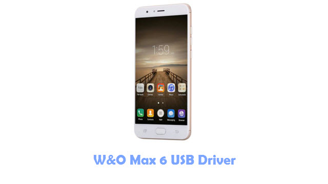 Download W&O Max 6 USB Driver