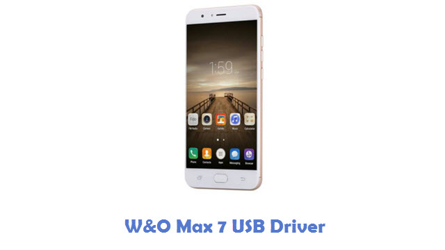 Download W&O Max 7 USB Driver