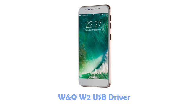 Download W&O W2 USB Driver