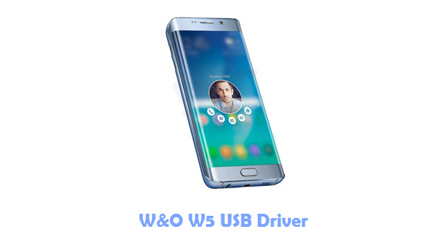 Download W&O W5 USB Driver