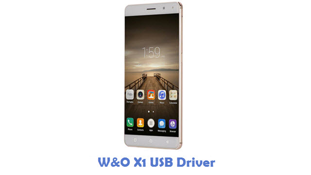 Download W&O X1 USB Driver
