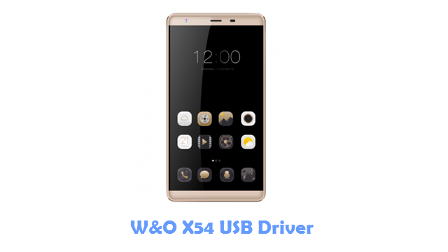 Download W&O X54 USB Driver