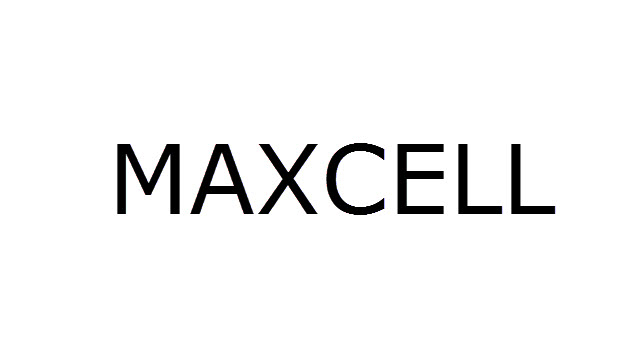 Maxcell USB Drivers