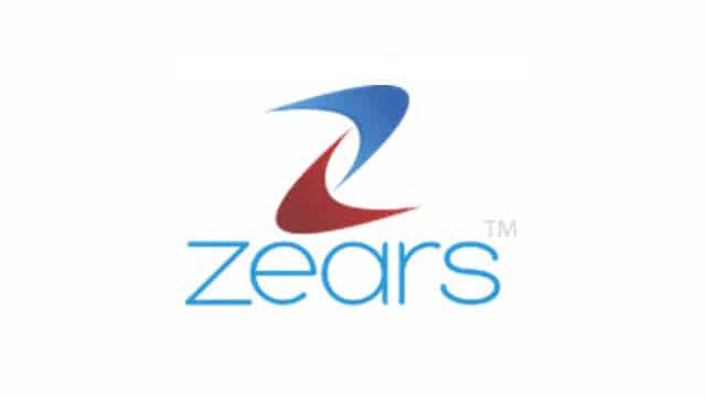 Zears USB Drivers