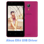 Download Akua EK4 USB Driver
